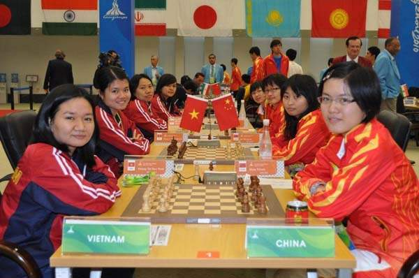 Chinese youth team